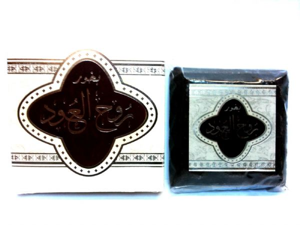 Bakhoor *ROOH AL OUDH* Best High Quality Bukhoor Fragrance Oud Incense